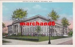Etats Unis Ohio State Museum Colombus - Columbus