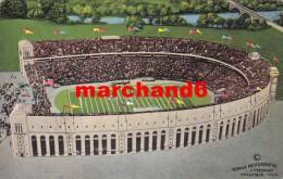 Etats Unis Ohio Stadium Ohio State University Colombus - Columbus