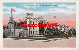 Etats Unis Ohio State Penitentiary Colombus - Columbus