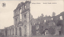 Abbaye D´Aulne - Grande Façade Moderne - Thuin
