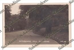 PETERSHAM HILL RICHMOND - Surrey