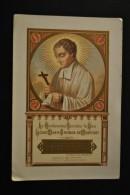 Image Pieuse Chromo Saint Bienheureux Louis Marie Grignon De Montfort - Images Religieuses