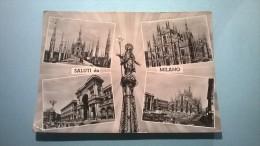 Saluti Da Milano - Milano (Milan)