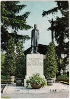 Dachau: Denkmal In Krematorium; 'Den Toten Zur Ehr, Den Lebenden Zur Mahnung'  - (Deutschland / Germany - D) - War Memorials