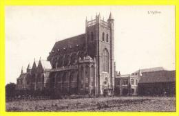 * Onze Lieve Vrouw Waver - Wavre Notre Dame (Antwerpen) * (E.&B.) Institut Des Ursulines Couvent, Klooster, église, Kerk - Sint-Katelijne-Waver