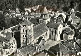 BEAULIEU ALTILLAC EGLISE ABBATIALE - Francia