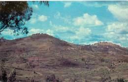 PAYS AUX MILLE COLLINES - Rwanda