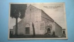 Oleggio - Basilica Di S. Michele Monumento Nazionale - Novara