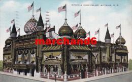 Etats Unis South Dakota Mitchell Corn Palace - Etats-Unis