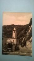 Perrero - Scorcio Panoramico Con La Chiesa Parrocchiale - Italia