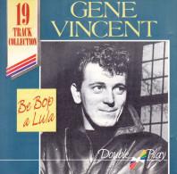 CD - GENE VINCENT - 19 Track Collection - Rock