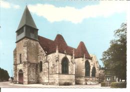 DUN SUR AURON     L'église  No1  67   SPADEM - Dun-sur-Auron