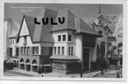 DEPT 75 : Paris Exposition 1937 , Centre Régional Limoges, Guercy ,Périgord - Expositions