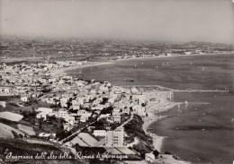 Panorama Dall'Alto Della Riviera Di Romagna - 1959 - Italie