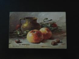 Carte KLEIN - Klein, Catharina