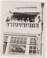 AISNE,PICARDIE,VOUEL EN 1932,TERGNIER,PICARDIE,im Meuble Du Centre,local à Louer,habitants De L´époque,rare