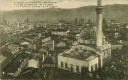 Macédoine - Bitola - Vue De Monastir - Une Mosquée - Bon état Général - Macédoine