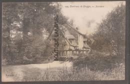 76----Environs De DIEPPE---ANCOURT--Moulin--Roues A Aube--ecluses-- - Dieppe
