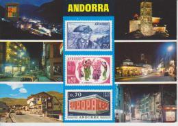 (AND24) ANDORRA - Andorre