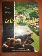Notre Village...Le Grand Bornand - Vide