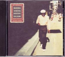 CD - BUENA VISTA SOCIAL CLUB - Musiques Du Monde