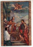 ITALY - AK 211598 Roma - Pantheon - Consegna Del Tempio A Bonifacio IV - Pantheon