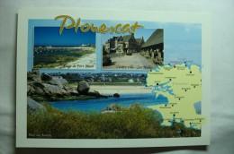 D 22 - Plouescat - Plage De Pors Meur, Baie Du Kernic - Plouescat