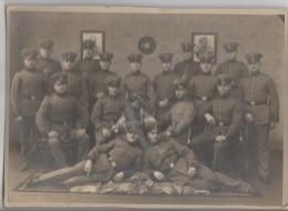 PHOTO MILITARIA A IDENTIFIER - Guerre, Militaire