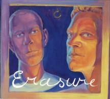 ERASURE ¤ ALBUM ERASURE ¤ 1 CD AUDIO 11 TITRES - Sonstige