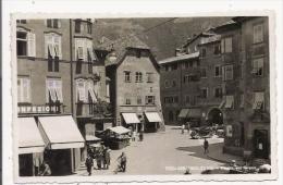 BOLZANO 700.418 PLAZZA DEL GRANO - Bolzano (Bozen)