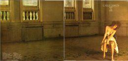 * LP *  CARLY SIMON - BOYS IN THE TREES (Holland 1978 EX!!!) - Vinylplaten