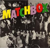 * LP *  MATCHBOX - SAME (Holland 1979 EX-!!!) - Rock