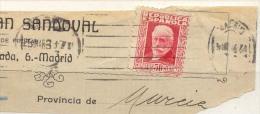 Año 1931-32 Edifil Varios Personajes Lote 35 Sellos Matasellos Y Color Varios - 1931-Today: 2nd Rep - ... Juan Carlos I