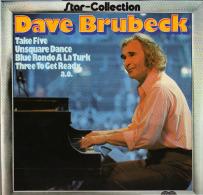 * LP *  DAVE BRUBECK - STAR-COLLECTION (Germany 1975 EX-!!!) - Jazz