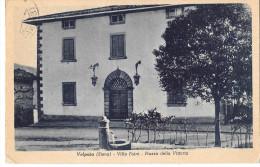TOSCANA-SIENA-VOLPAIA VILLA FAINI