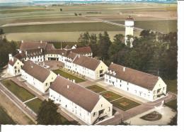 ENNERY   Residence Mutualiste  ,les Villas Pour Retraités  No 6K - Ennery