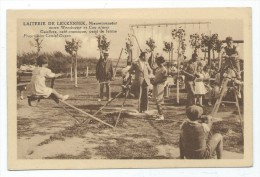 Carte Postale - Laiterie De LEKKERBEK - NIEUWMUNSTER - Entre Wenduyne Et Coq Sur Mer - CPA  // - Zuienkerke