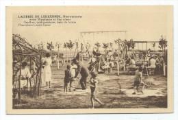 Carte Postale - Laiterie De LEKKERBEK - NIEUWMUNSTER - Entre Wenduyne Et Coq Sur Mer - N2 - CPA  // - Zuienkerke