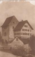 SWITZERLAND - Zug - Burg - ZG Zoug