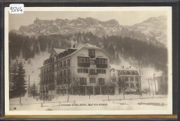ENGELBERG - HOTEL VILLA SCHÖNTAL - TB - OW Obwald