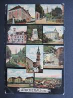 AK STOCKERAU B. Korneuburg 1910   // D*14511 - Korneuburg