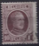 210 - Oblitéré - Gestempeld - 1922-1927 Houyoux