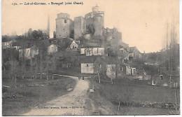 BONAGNIL - Côté Ouest - France