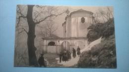 Santuario Forno Alpi Graie (esterno) - Italy