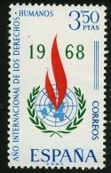 Spanje 1968  - Michel  1763**- POSTFRIS - NEUF SANS CHARNIERES - MNH - POSTFRISCH - 1961-70 Nuevos & Fijasellos