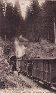 Ligne De Nantua à Hauteville - Le Tunnel De La Chenalette - Hauteville-Lompnes