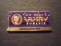 CASINO ROMANIX RHEINFELDEN - Jeux