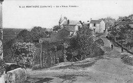 44 - LA MONTAGNE - Le Vieux Fresne - Ed Chapeau N° 8 - TBE - La Montagne