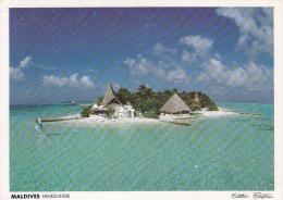 Ph-CPM Farukolufuschi (Maldives) Club Méditerranée - Maldives