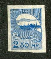 6989x  Estonia 1920  Scott #46 **  Michel #28  Offers Welcome! - Estland